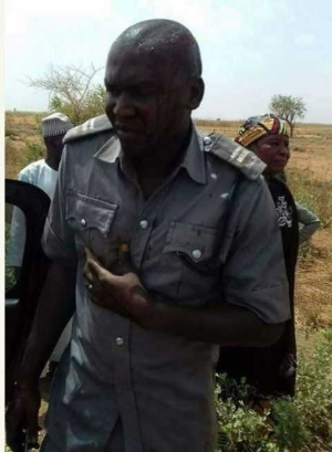 Customs Officers Pursuing Smugglers Involved In Terrible Accident (Disturbing Photos)